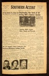 Southern Accent August 1960 - May 1961