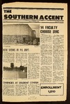 Southern Accent September 1978 - Summer 1979