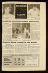 Southern Accent September 1989 - April 1990 by Southern College of Seventh-day Adventists