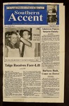 Southern Accent September 1991 - April 1992 by Southern College of Seventh-day Adventists
