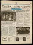 Southern Accent September 2001 - May 2002 by Southern Adventist University