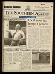 Southern Accent August 2002 - May 2003 by Southern Adventist University