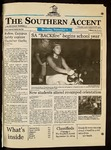 Southern Accent September 2004 - April 2005 by Southern Adventist University