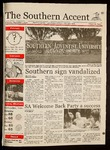 Southern Accent September 2005 - April 2006 by Southern Adventist University