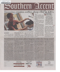Southern Accent September 2012 - April 2013 by Southern Adventist University