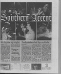 Southern Accent September 2010 - April 2011 by Southern Adventist University