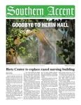 Southern Accent September 2016 - April 2017 by Southern Adventist University