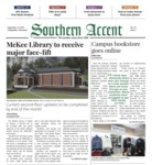 Southern Accent September 2019 - July 2020