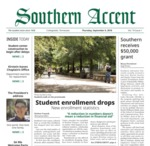 Southern Accent September 2018 - April 2019