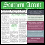 Southern Accent September 2017 - April 2018