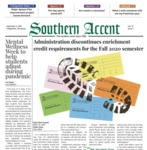 Southern Accent September 2020 - April 2021