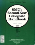 SMC's Second New Collegiate Handbook 1979-1980 by Southern Missionary College