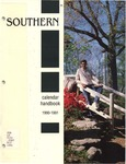 Southern Calendar Handbook 1990-1991 by Southern College of Seventh-day Adventists