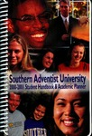 Southern Adventist University Student Handbook & Academic Planner 2000-2001 by Southern Adventist University