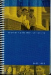 Southern Adventist University Student Handbook 2002-2003 by Southern Adventist University