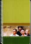 Southern Student Handbook Planner 2004-2005