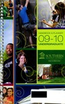 Southern Adventist University Handbook and Planner; Undergraduate 2009-2010