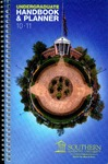 Southern Adventist University Undergraduate Handbook and Planner 2010-2011 by Southern Adventist University