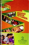 Southern Adventist University Undergrad Handbook and Planner 2011-2012