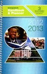 Southern Adventist University Undergraduate Handbook & Planner 2012-2013 by Southern Adventist University
