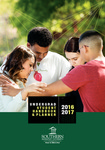Southern Adventist University Undergraduate Handbook & Planner 2016-2017 by Southern Adventist University