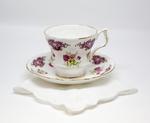 Royal Windsor Fine Bone China Tea Cup Set