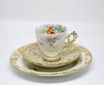 Mixed Tea Cup Set