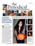 the Periodical Fall 2015 by Southern Adventist University
