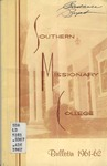 Southern Missionary College Bulletin 1961-1962 by Southern Missionary College