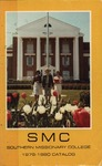 Southern Missionary College Catalog 1979-1980