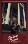 Southern College Catalog 1984-1985 by Southern College of Seventh-day Adventists