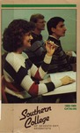 Southern College Catalog 1985-1986 by Southern College of Seventh-day Adventists