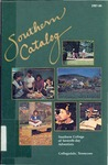 Southern College Catalog 1987-1988 by Southern College of Seventh-day Adventists