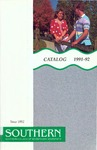 Southern College Catalog 1991-1992 by Southern College of Seventh-day Adventists