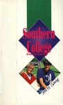 Southern College Catalog 1994-1995 by Southern College of Seventh-day Adventists
