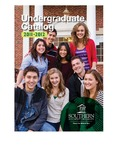 Southern Adventist University Undergraduate Catalog 2011-2012