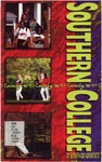 Southern College Catalog 1996-1997 by Southern College of Seventh-day Adventists