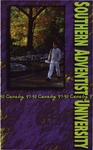 Southern Adventist University Catalog 1997-1998