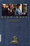 Southern Adventist University Catalog 1998-1999