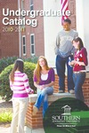 Southern Adventist University Undergraduate Catalog 2010-2011 by Southern Adventist University