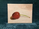 A Good Cherry by Becky Brooks