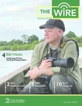 The WiRE Summer 2018 by School of Journalism and Communication