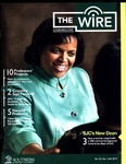 The WiRE Fall 2017 by School of Journalism and Communication