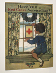 Have You a Red Cross by American Red Cross and Jessie Willcox Smith