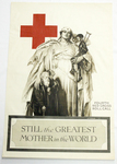 Still the Greatest Mother by Alonzo Earl Foringer, American Red Cross, and Courtland Smith