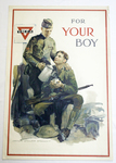 For Your Boy by Arthur William Brown and YMCA
