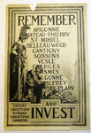 Remember and Invest by James Monroe Hewlett