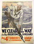 We Clear the Way For Your Fighting Dollars by Scott Ethridge