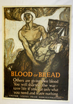 Blood or Bread by Henry Raleigh