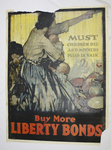 Buy More Liberty Bonds by Henry Patrick Raleigh